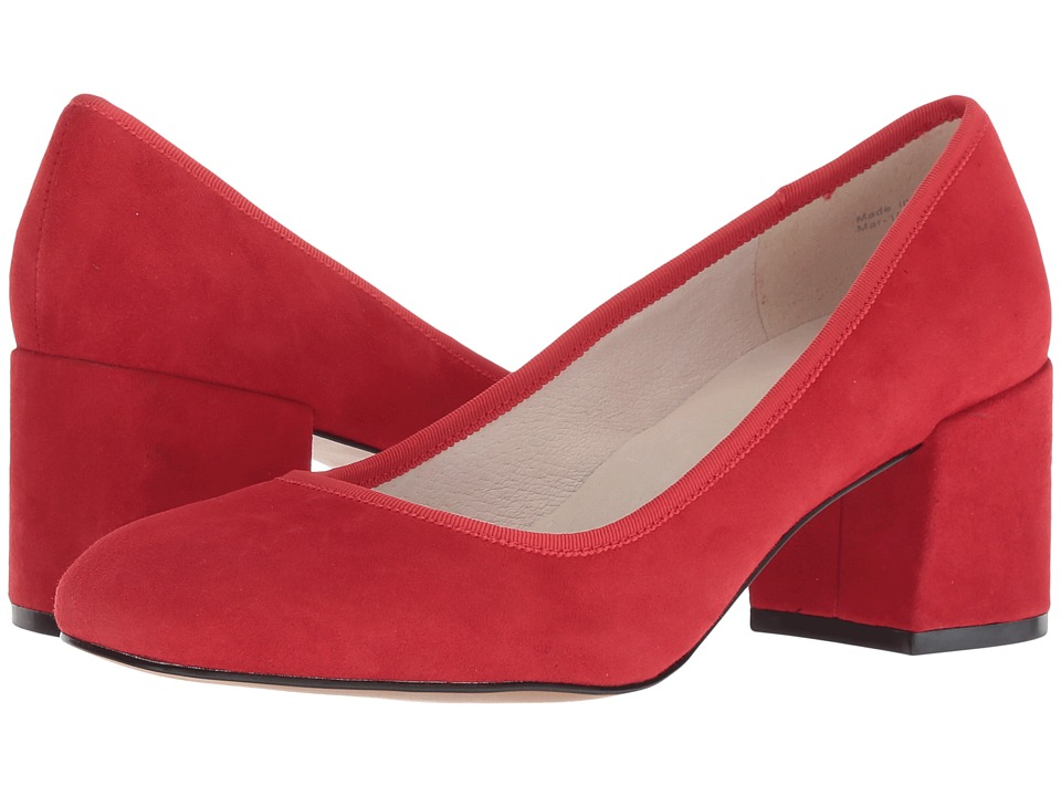 Kenneth Cole New York Eryn (Red) Women's Shoes