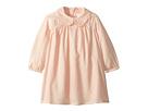 Chloe Kids Cotton Twill Dress w/ Stars (Infant)