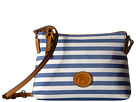 Dooney & Bourke Dooney & Bourke Sullivan Crossbody Pouchette