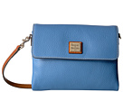Dooney & Bourke Dooney & Bourke Pebble Hunter Crossbody