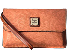 Dooney & Bourke Dooney & Bourke Pebble Milly Wristlet