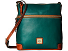 Dooney & Bourke Dooney & Bourke Pebble Leather Crossbody
