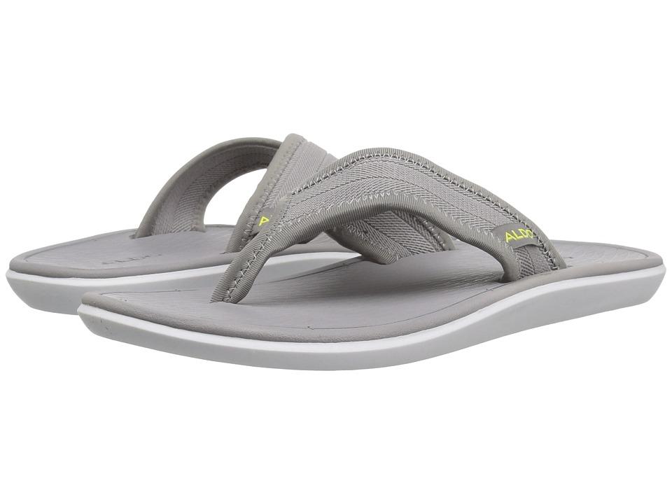 ALDO - Nydeliviel (Grey) Mens Shoes