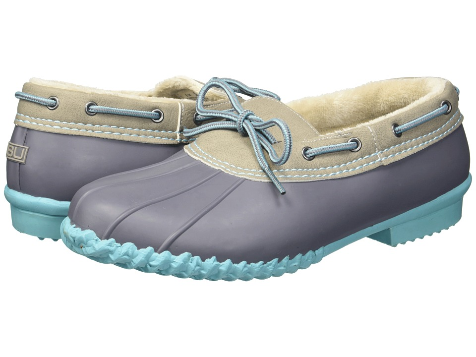 JBU Gwen (Sky Blue) Slip-On Shoes