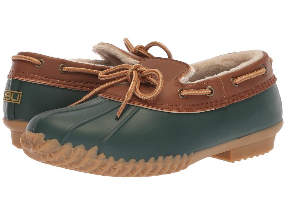 JBU Gwen (Hunter/Whiskey) Slip-On Shoes
