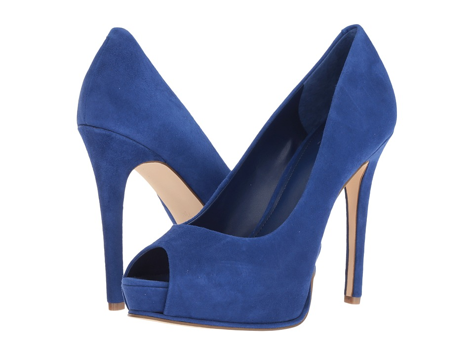GUESS Honora (Blue) High Heels