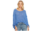 Free People Free People Striped Island Girl Hacci