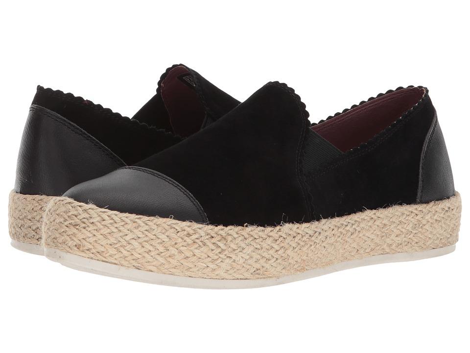 SKECHERS - Vaporize Catalan (Black) Womens Shoes