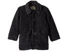 mini rodini Faux Fur Jacket (Infant/Toddler/Little Kids/Big Kids)