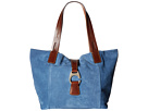 Dooney & Bourke Dooney & Bourke Derby Suede East/West Shopper