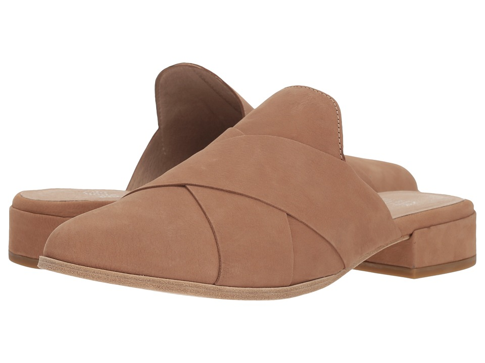 Eileen Fisher Bauer (Wheat Nubuck) Women's Shoes