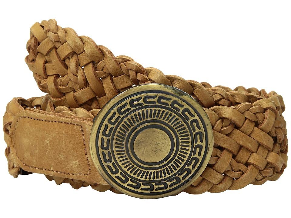 ADA Collection - Nash Belt (Tan) Womens Belts