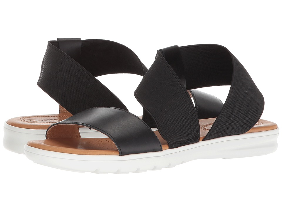 CC Corso Como Tanyah (Black) Women's Shoes