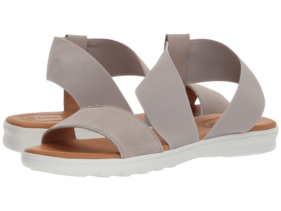 CC Corso Como Tanyah (Grey) Women's Shoes
