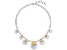 Lucky Brand Lucky Brand Satin Finish Collar Necklace