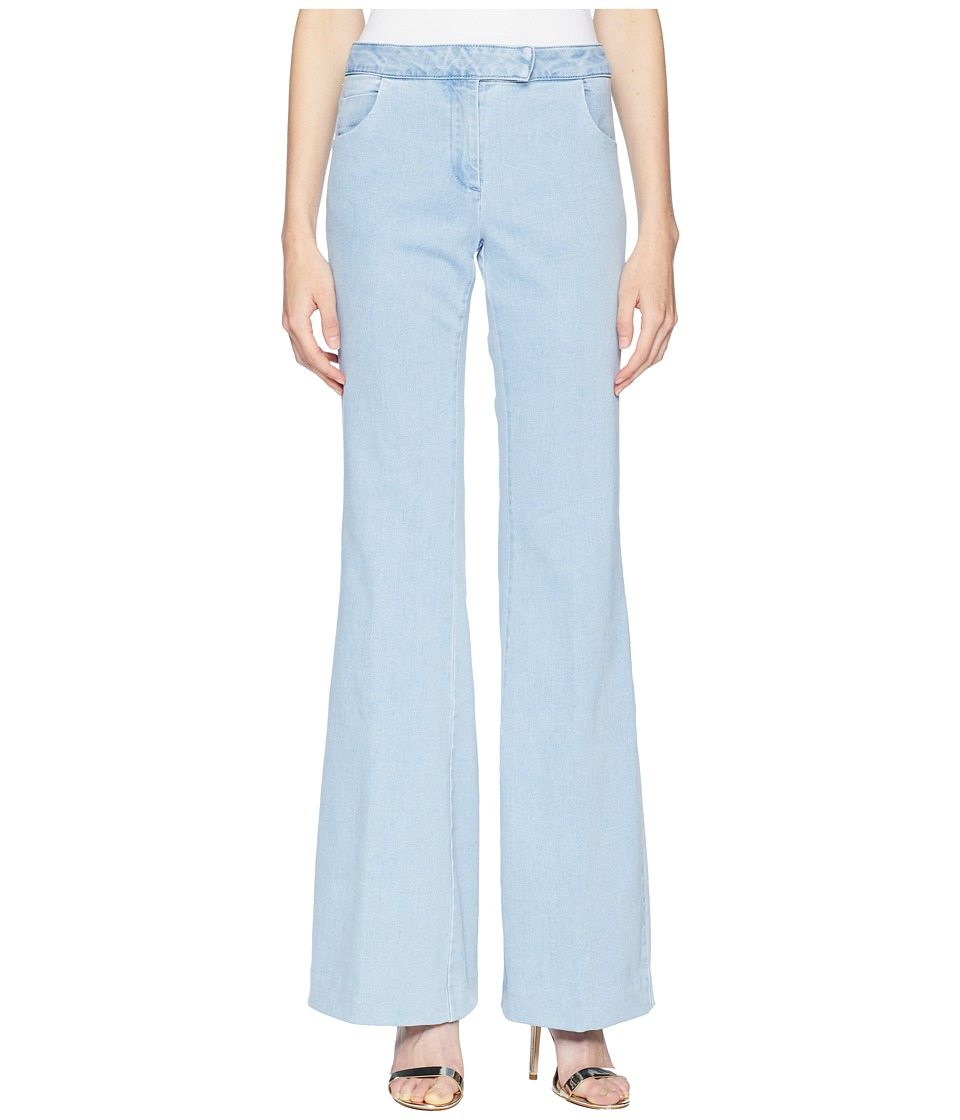 Rachel Zoe - Jordan Pants (Light Chambray) Womens Casual Pants