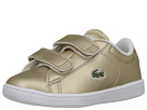 Lacoste Kids Carnaby Evo HL (Toddler/Little Kid)