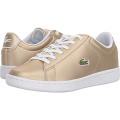 Lacoste Kids Carnaby Evo (Little Kid Big Kid) at Zappos.com 048c271afe
