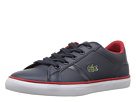 Lacoste Kids Lerond (Little Kid)