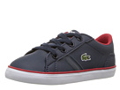 Lacoste Kids Lerond (Toddler/Little Kid)