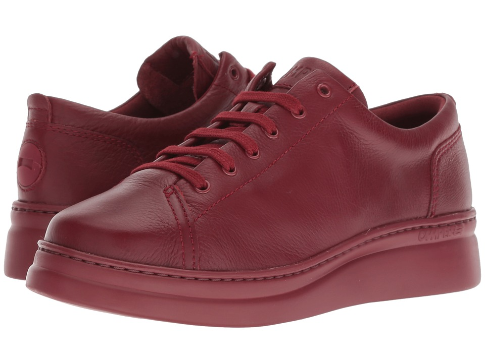 Camper Runner Up - K200508 (Dark Red) Women's Shoes