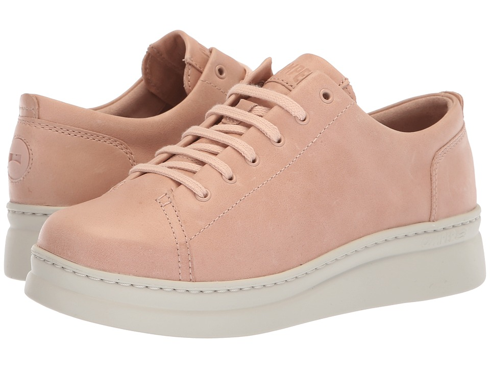 Camper Runner Up - K200645 (Nude) Women's Shoes