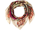 Vince Camuto Queen of the Jungle Silk