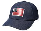 Collection XIIX American Flag Baseball Hat