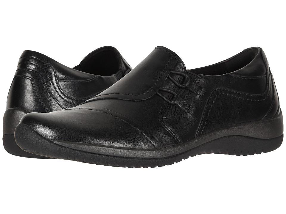 Earth Hawk (Black Soft Calf) Women's Shoes