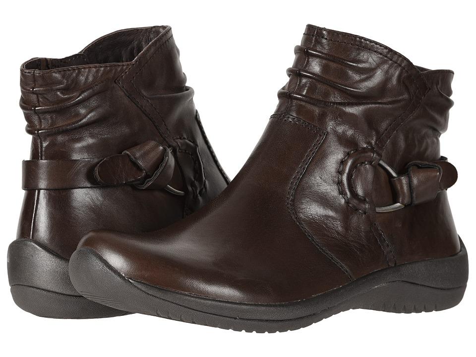 Earth Watson (Bark Soft Calf) Women's Shoes