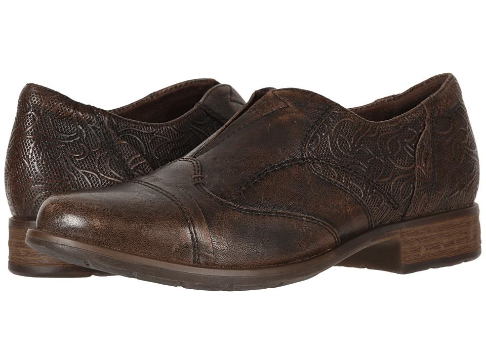Earth Blythe (Almond Bongo) Women's Shoes