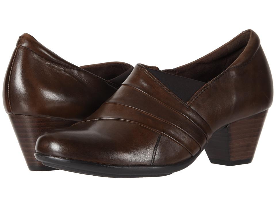 Earth Glory (Bark Soft Calf) Women's Shoes