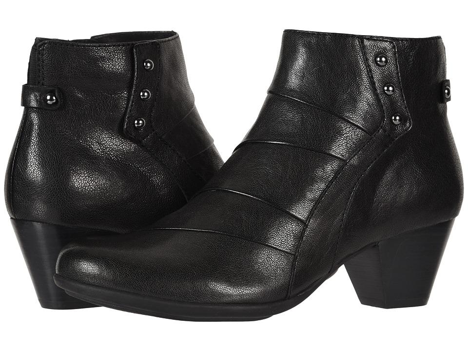 Earth Hope (Black Bongo) Women's  Boots