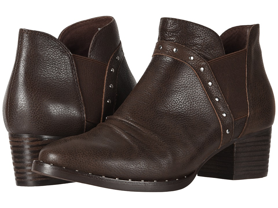 Earth Delrio (Bark Old) Women's  Boots