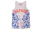 Tommy Hilfiger Kids Butterfly Tank Top (Big Kids)