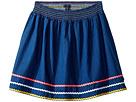 Tommy Hilfiger Kids Ric Rac Skirt (Big Kids)