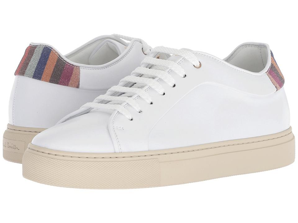 Paul Smith Basso Sneaker (White 2) Women
