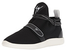 Giuseppe Zanotti Singles Single Bar Mid Top Sneaker