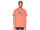 Paul Smith Paul Smith Zebra Regular Fit T-Shirt