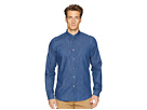 Paul Smith Paul Smith Long Sleeve Chambray Shirt