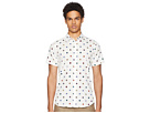 Paul Smith Paul Smith Short Sleeve Poka Dot Shirt