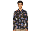 Paul Smith Paul Smith Long Sleeve Abstract Floral Shirt