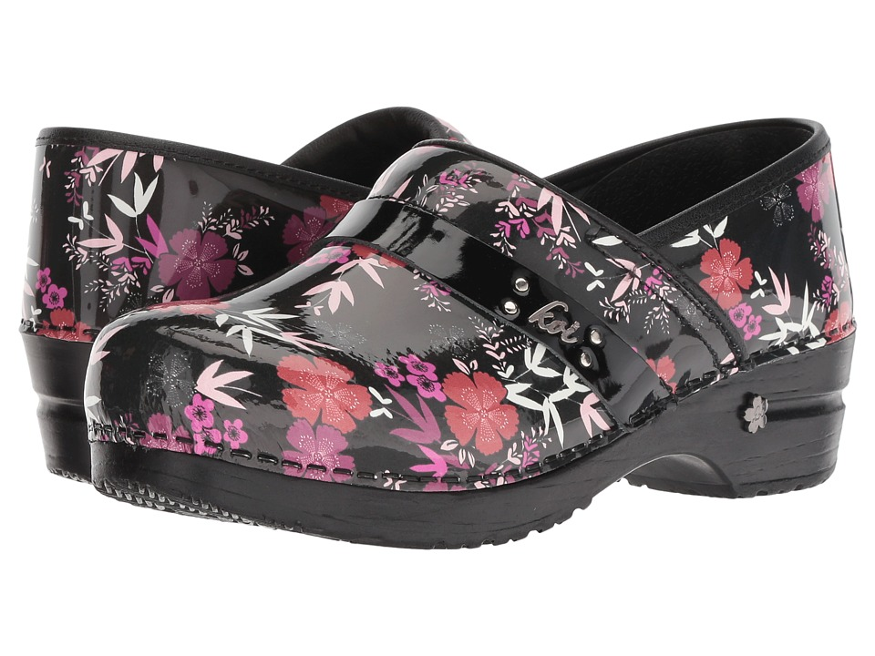 Sanita Bali (Multi) High Heels
