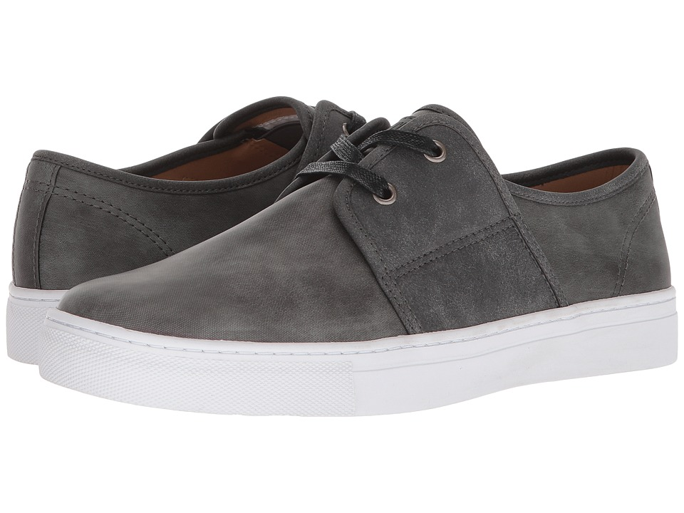 BASE London - Toronto (Grey) Men's Shoes