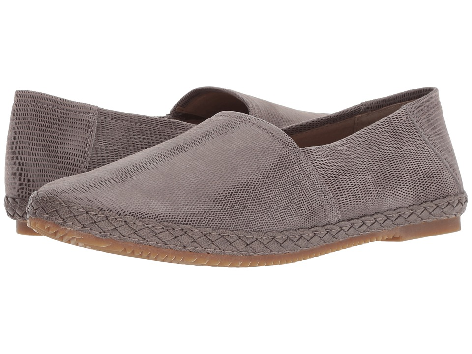 Aetrex Kylie (Taupe Snake) Women's Shoes