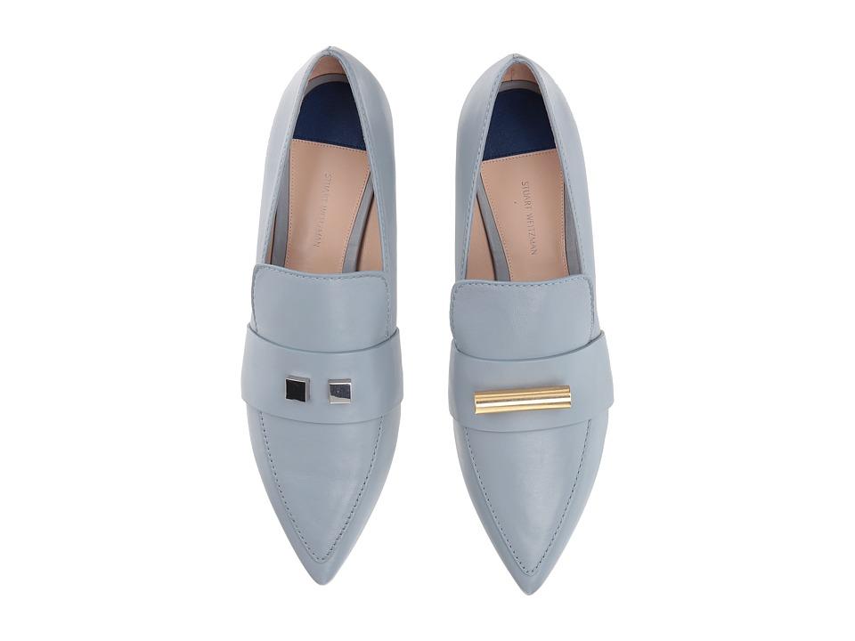 Stuart Weitzman Vega (Dovetail Reims) Women's Shoes