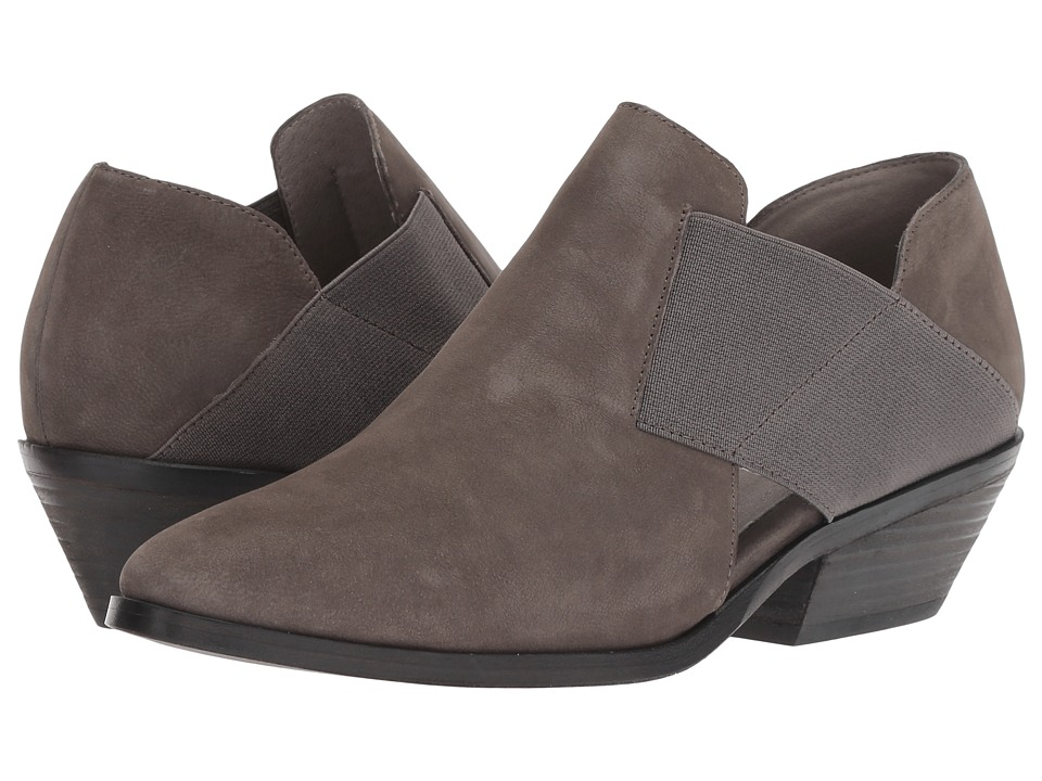Eileen Fisher Perry (Graphite Nubuck) Women's Shoes