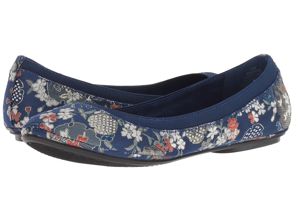 Bandolino Edition (Navy Multi) Flats