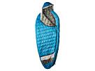 Kelty Tuck 40 Degree Thermapro Ultra Regular Left Handed Zippers