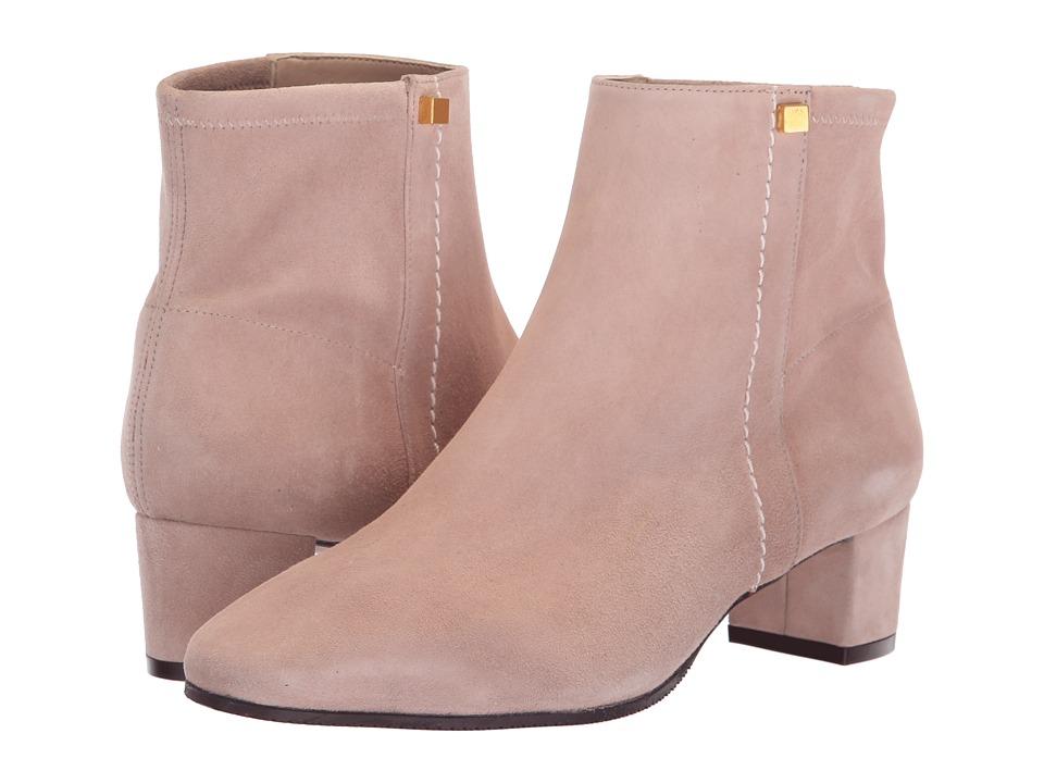 Stuart Weitzman Solo 45 (Dolce Suede) Women's Shoes